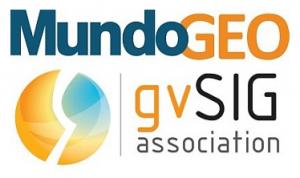 Logo MundoGEO