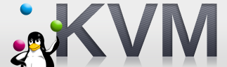 Logo de KVM