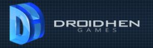 Logo de DroidHen
