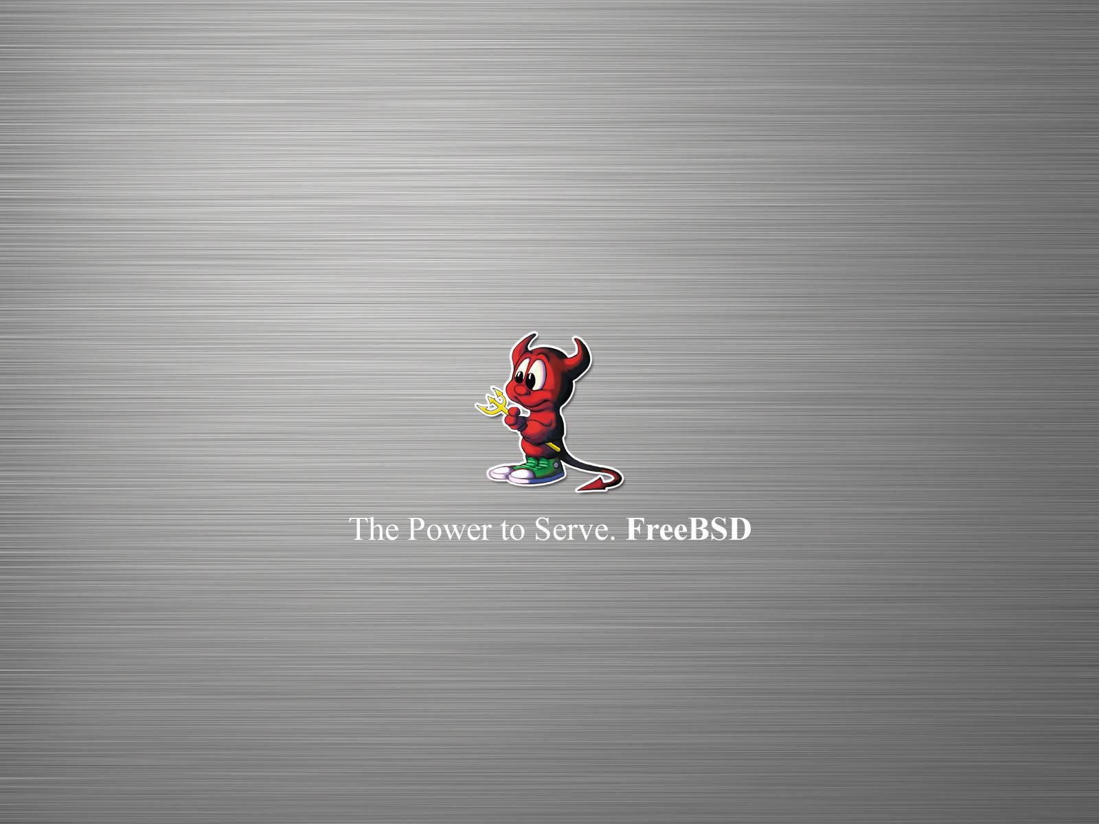 Freebsd Power Server