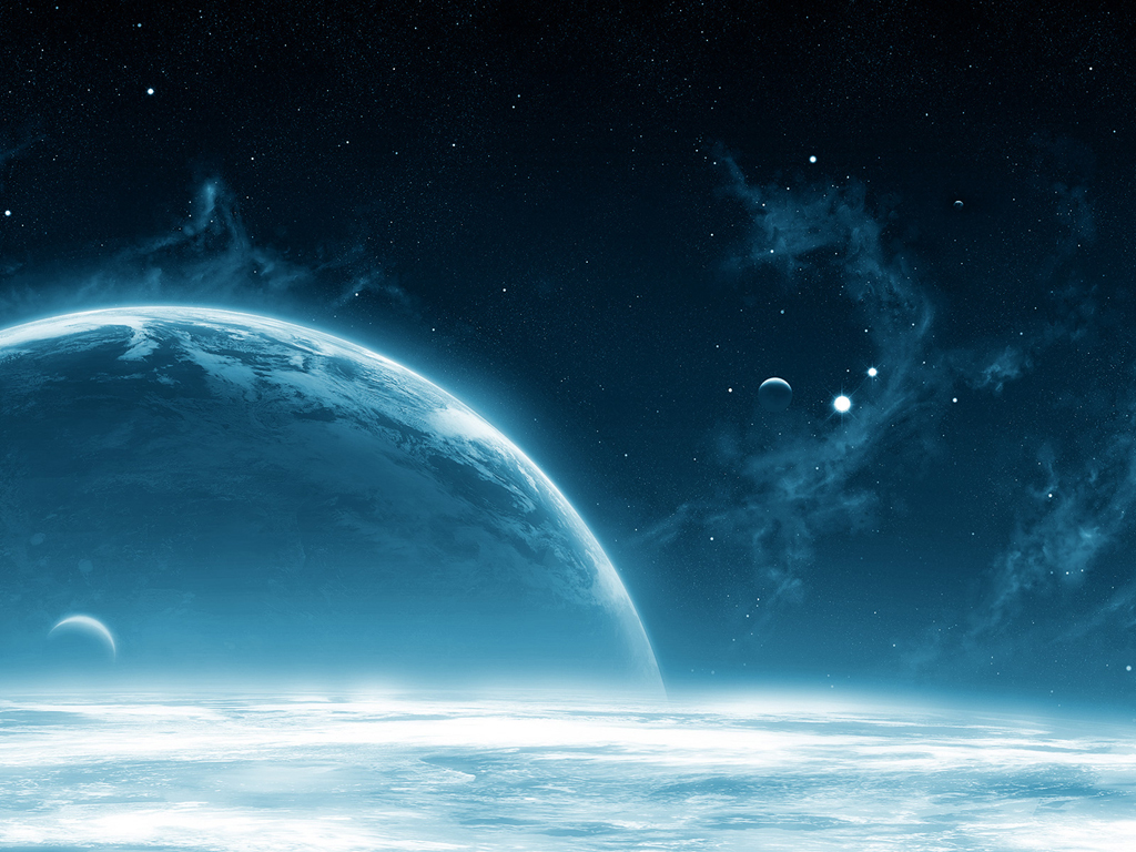 Cielo planetario