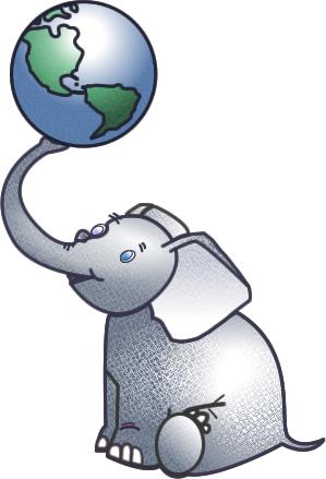 postgis_elephant