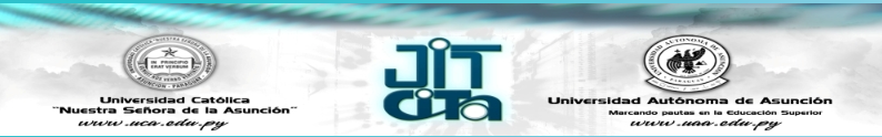 Logo de JIT-CITA