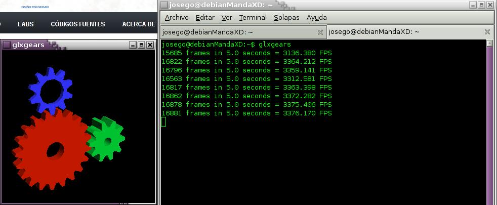 W - Black screen after fglrx install on Deb