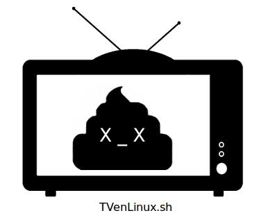 Logo de TVenLinux