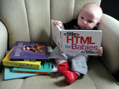Primer regalo a tu bebe