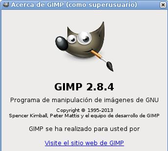 Gmp 2.8.4 en Debian Wheezy