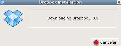 Instalando Dropbox en Debian Wheezy