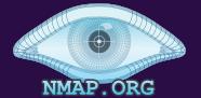 Logo de Nmap