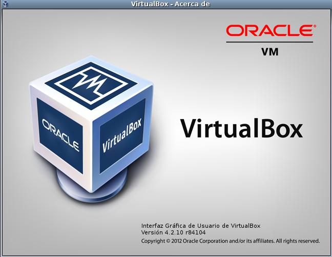 VirtualBox 4.2.10 en Debian Wheezy