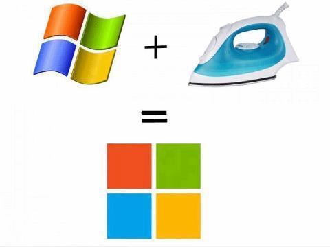 El nuevo logo de Windows