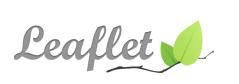 Logo de Leaflet