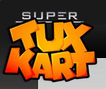 Logo de SuperTuxKart