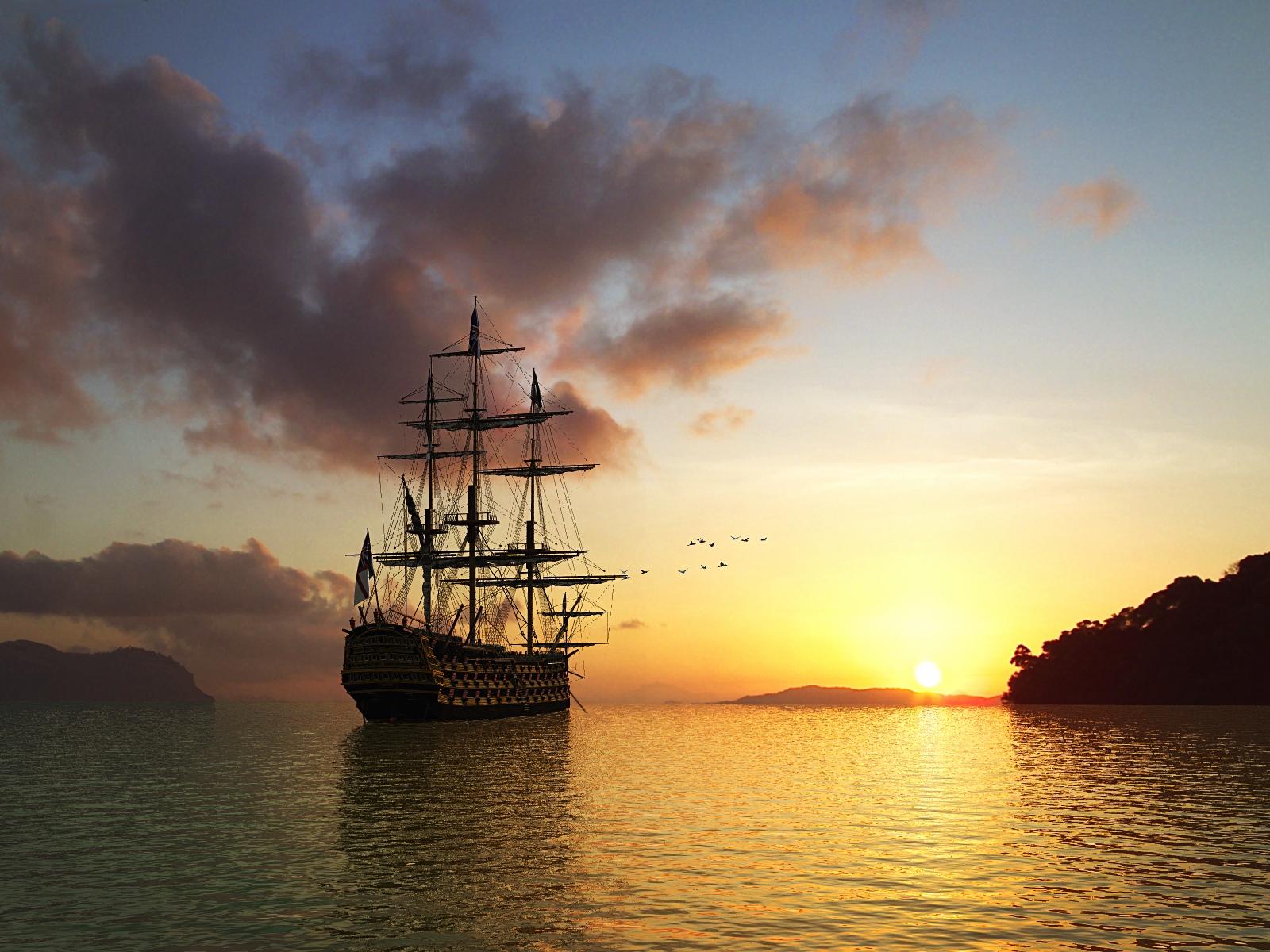 Wallpapers de barcos veleros y el todo en nuestra vida for Todo sobre barcos