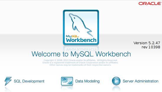 MySQL Workbench 5.2.47 en Debian Wheezy