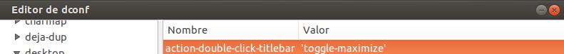 Los botones de las ventanas están a la derecha en Ubuntu 13.04