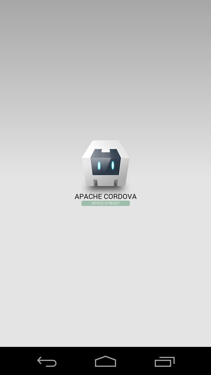 Apache Cordova en Ubuntu 13.10