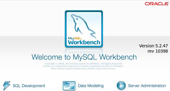 MySQL Workbench 5.2.47 en Ubuntu 13.10 de 64 bits