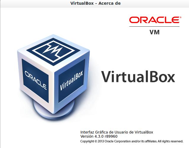 VirtualBox 4.3 en Ubuntu 13.04