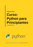 Curso gratuito online sobre Python para principiantes