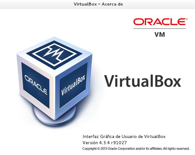 VirtualBox 4.3.4 en Debian Wheezy