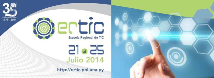 ERTIC 2014