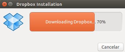 Descargar Dropbox para Ubuntu 14.04