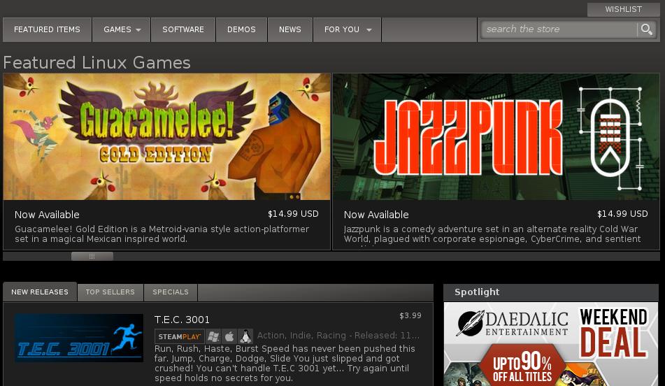 Steam en Debian Wheezy de 64 bits