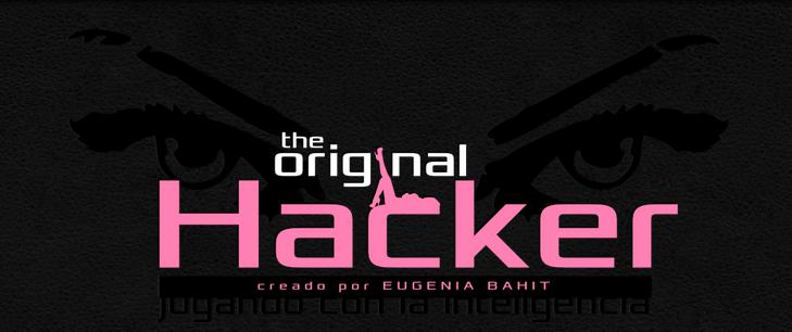 The Original Hacker