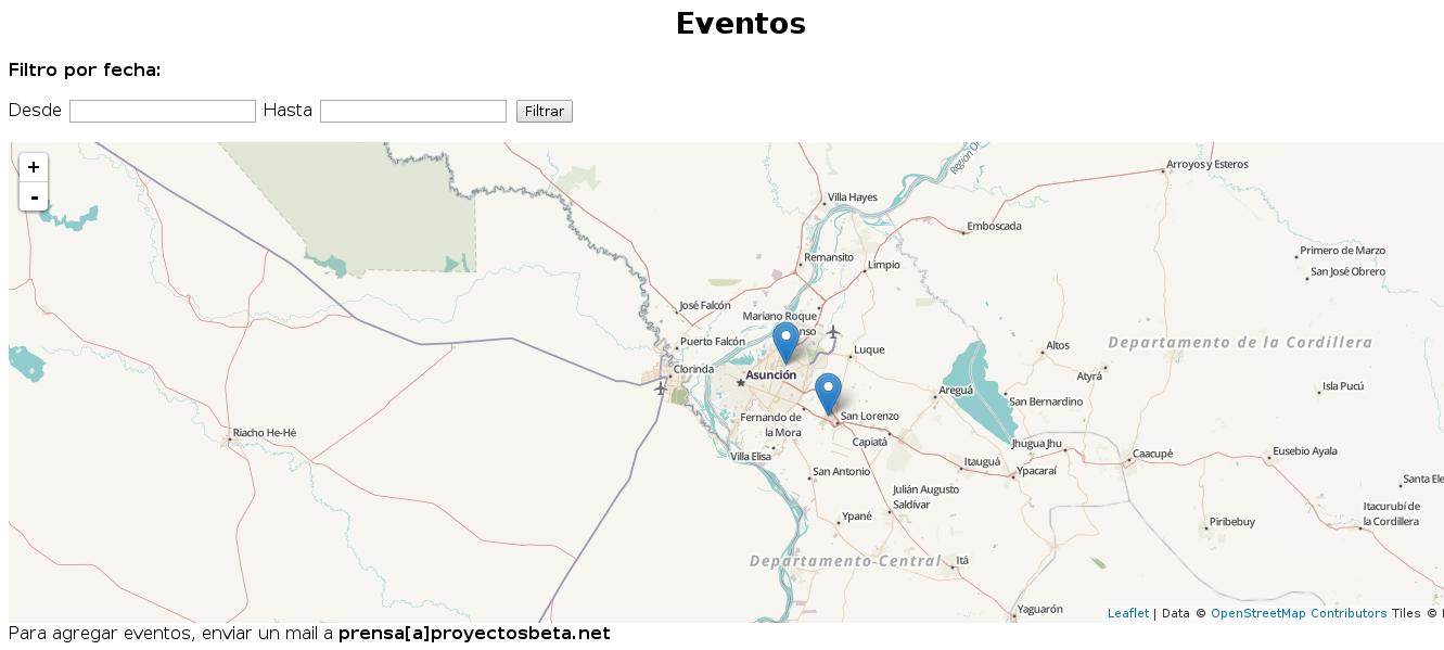 eventos.proyectosbeta.net