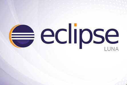 Eclipse Luna en Debian Wheezy