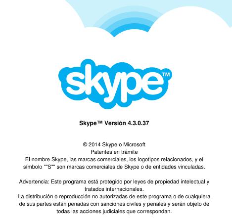 Skype 4.3 en Debian Wheezy