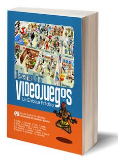 Libro de desarrollo de VideoJuegos 3 edición