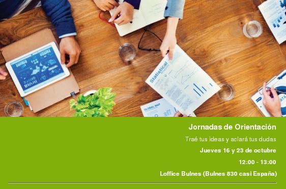 Premios CONECTA 2014 - Jornadas de Orientación