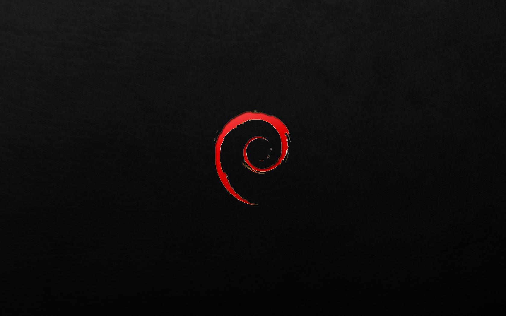 WallPaper Debian