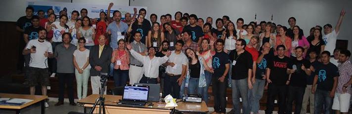 Startup Weekend Asunción (SWA)