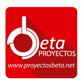 Proyectos Beta - Flat Icon