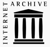 Logo de Internet Archive
