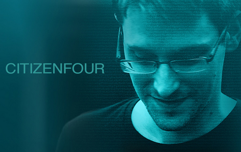 Documental de Snowden