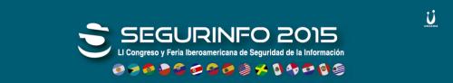 Segurinfo Paraguay 2015