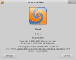 Meld en Ubuntu 14.10