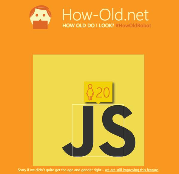 JS 20 años