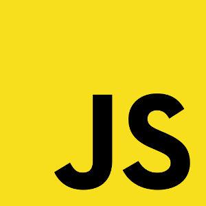 Logo de JavaScript (JS)