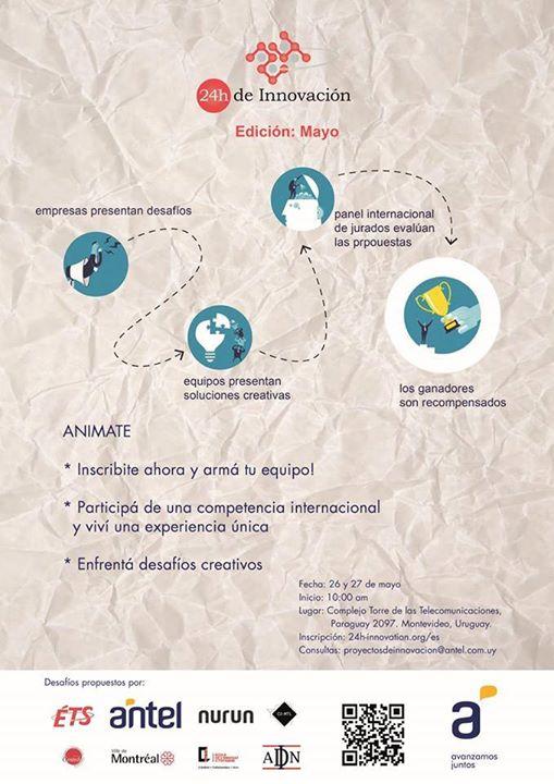 Rally Latinoamericano de Innovación 2015