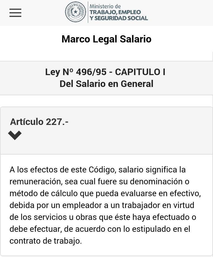 Usando la aplicación del Ministerio de Trabajo, Empleo y Seguridad Social