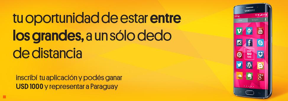 World Summit Awards (WSA) Paraguay 2015