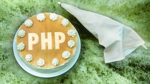 Cumple PHP