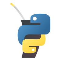 Logo de Python Paraguay