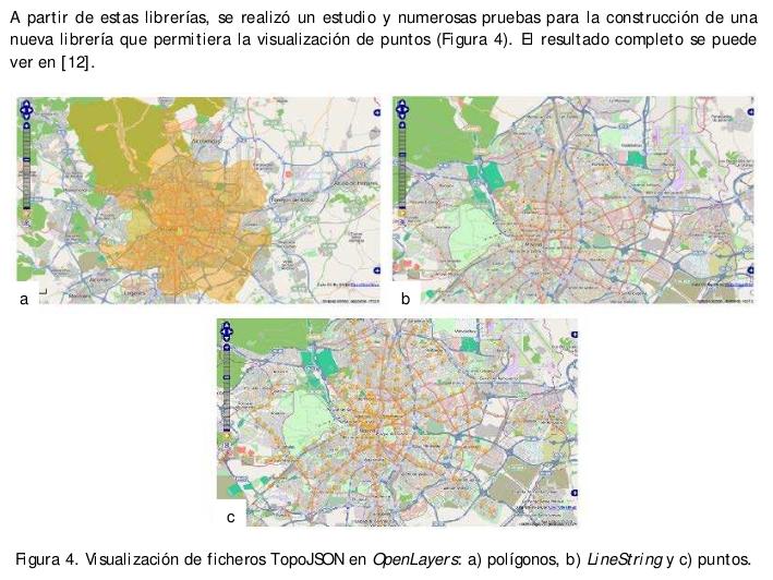 Paper sobre GeoJSON y TopoJSON