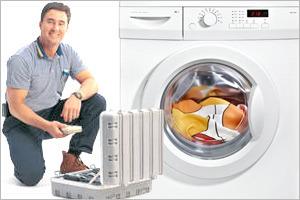 Técnico de lava ropas